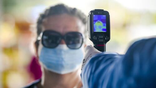 Κορονοϊός: Δραματική η κατάσταση στην Αττική - 80 με 100 εισαγωγές καθημερινά στα νοσοκομεία