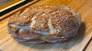 Μήπως να αρχίσεις να φτιάχνεις το δικό σου ψωμί;