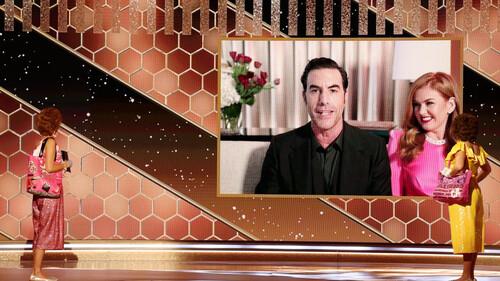 Golden Globes 2021: «Nomadland» και «Borat 2» ετοιμάζονται για τα Όσκαρ