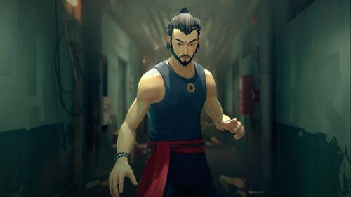 Το SIFU είναι για όσους ήθελαν πάντα ένα παιχνίδι kung fu