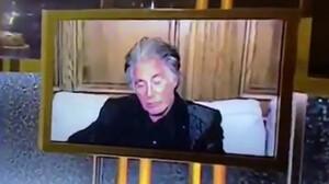 Γιατί δεν αφήνετε ήσυχο τον Al Pacino να κοιμηθεί;