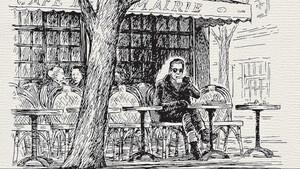 Σύντομα θα έχουμε στα χέρια μας το τελευταίο βιβλίο του Anthony Bourdain