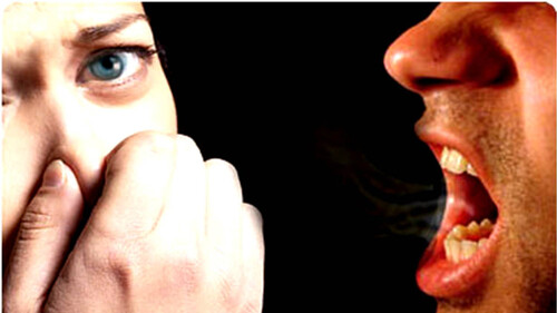 Ποιο είναι το αγαπημένο μας ρόφημα που προκαλεί κακοσμία στο στόμα;