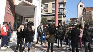 Κορονοϊός: Τα λύματα «δείχνουν» lockdown – Σε ποια περιοχή το ιικό φορτίο αυξήθηκε κατά 337%