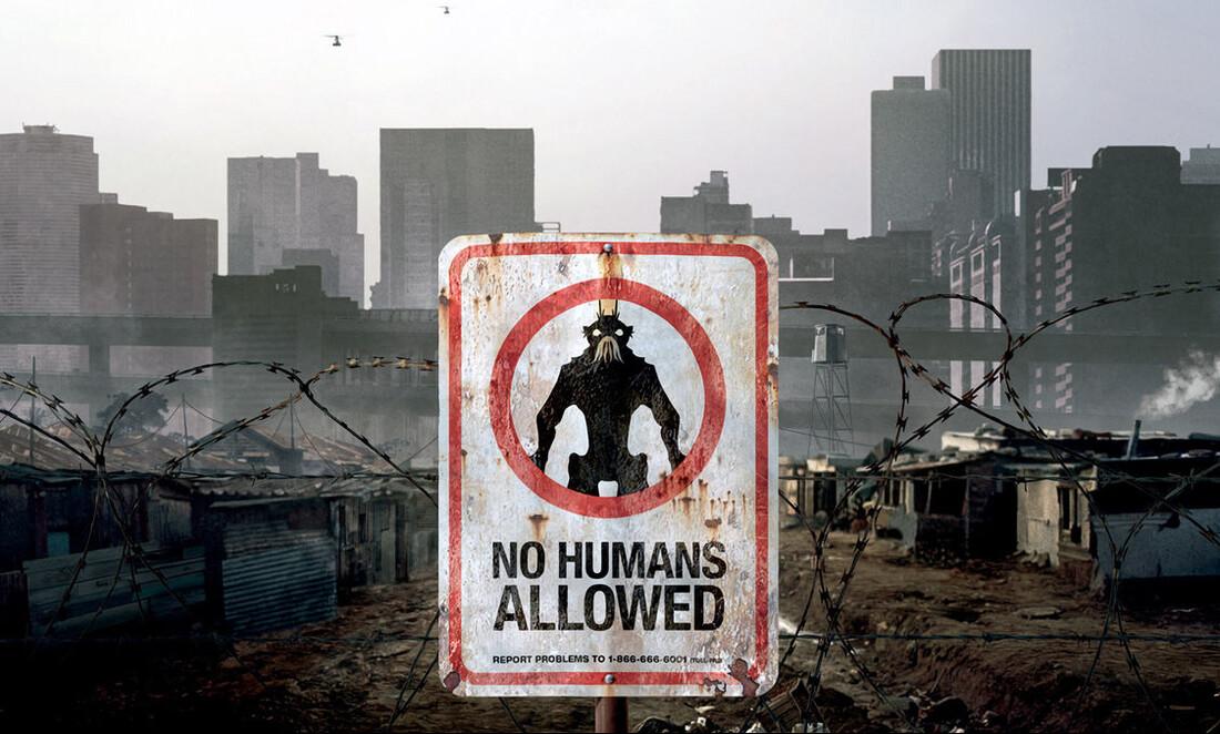 Γιατί χρειαζόμαστε ένα sequel του District 9;