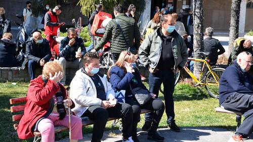 Σεισμός 6 Ρίχτερ στην Ελλασόνα: Ενεργοποιήθηκε το Σχέδιο «Εγκέλαδος»- Σε επιφυλακή όλες οι δυνάμεις