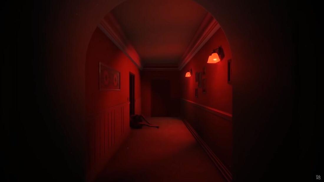 Το Evil Inside θέλει να μην μπορέσεις να ξανακοιμηθείς