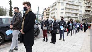 Κρούσματα σήμερα: Ανησυχία για αρνητικό ρεκόρ Μαρτίου – Πάνω από 2.000 καταγράφηκαν τις πρώτες ώρες