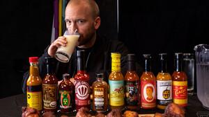 Hot Sauce: Γιατί να μην διαλέξεις μία ψαγμένη σάλτσα από το ίντερνετ για το κρέας σου;