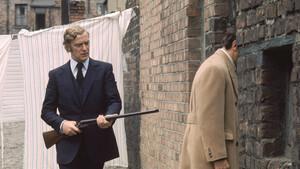 Michael Caine: Πώς κατάφερε να αλλάξει την πορεία του κινηματογράφου με το Get Carter