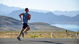 Runner's High: Η απόλαυση που αντλεί κάποιος από το τρέξιμο ισοδυναμεί με οργασμό