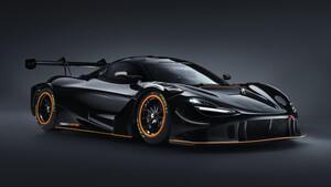 McLaren 720S GT3X: Τόσο ασυμβίβαστη που δεν τη χωράει κανένας δρόμος και καμία πίστα