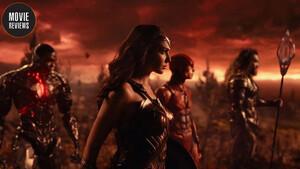 Snyder Cut: Ένα τετράωρο που δεν γυρίζει πίσω