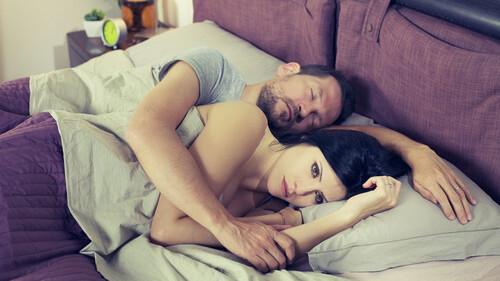 Σεξ: Τα πιο συνηθισμένα ψέματα που θα σου πει μια γυναίκα