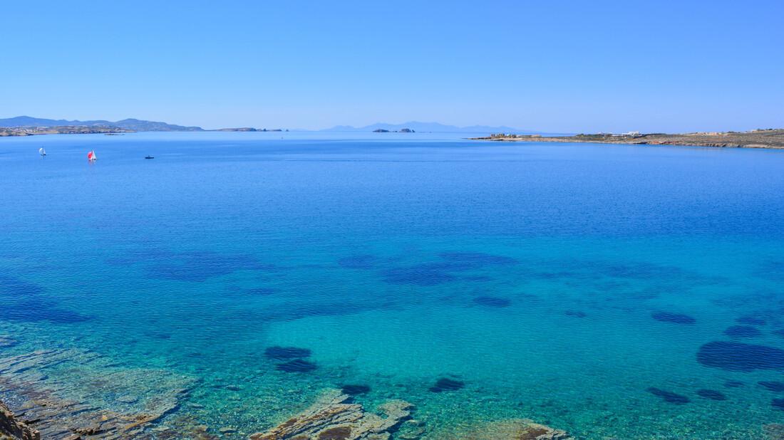 Η Πάρος είναι πολλά περισσότερα από το νησί της πενθήμερης