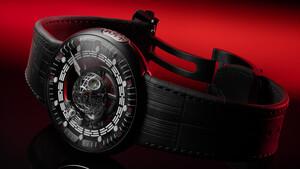 Death Star Tourbillon: Ήρθε η ώρα να περάσεις στη σκοτεινή πλευρά της ώρας