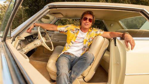 Ο Brad Pitt έκανε μόνος του το 95% των stunts της νέας του ταινίας