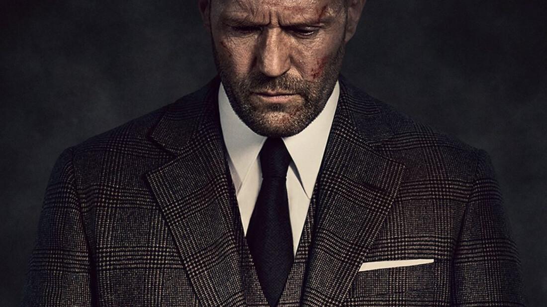 Wrath of Man: Δείτε το trailer της νέας ταινίας των Guy Ritchie και Jason Statham
