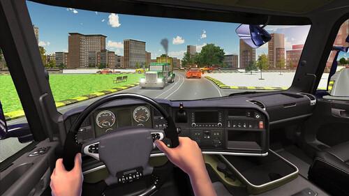 Τα simulator παιχνίδια για να σκοτώσεις τις ώρες τις ημέρας