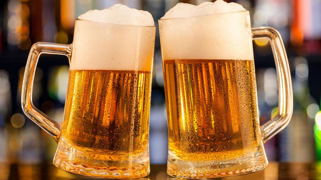 Διατροφή: Τελικά πόσο σε παχαίνει μία μπίρα;