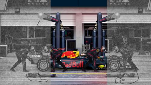 Μεγάλος διαγωνισμός: Θες να κερδίσεις αυθεντικά κομμάτια από το μονοθέσιο της Red Bull Racing;