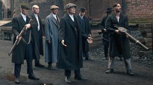 Peaky Blinders: Η 6η σεζόν θα είναι και η πιο αιματηρή