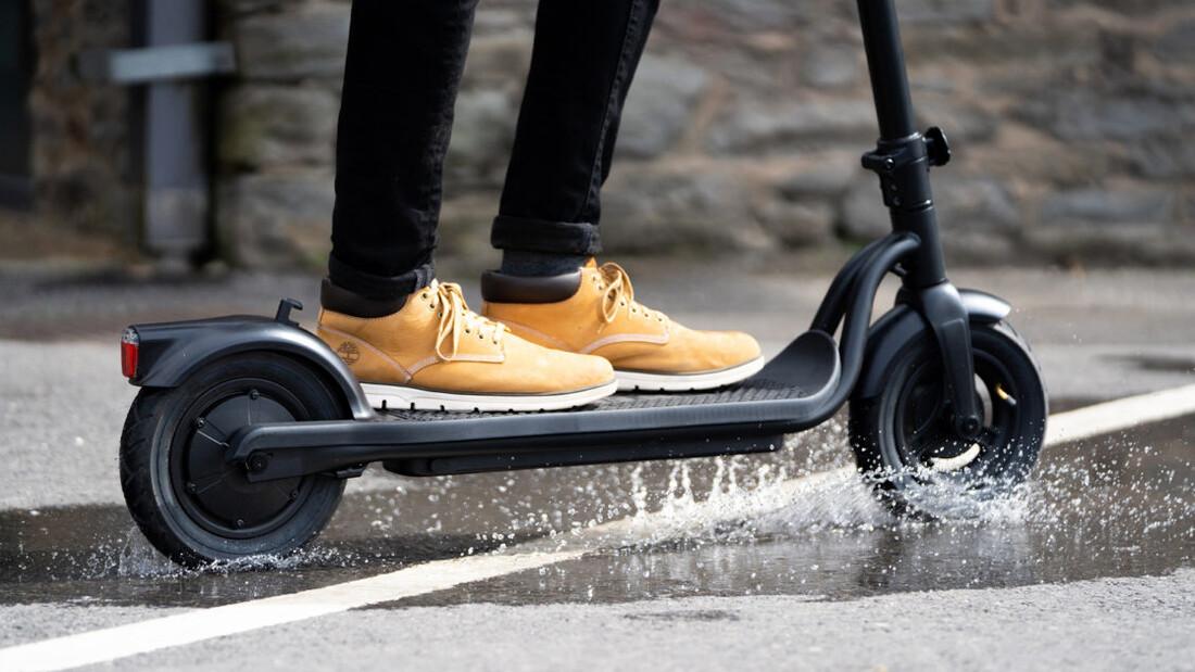 Ride On: Μήπως ήρθε η ώρα να ξεχάσεις το περπάτημα και να πάρει ένα scooter;