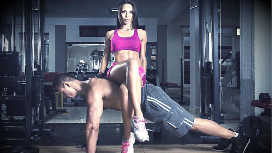 Sex fitness: Πώς το να είσαι fit βελτιώνει την σεξουαλική σου ζωή
