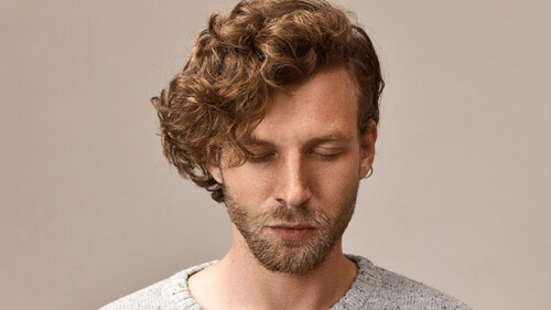Hair-to-beard ratio: Πώς να ταιριάξεις σωστά τα μαλλιά με τα γένια σου