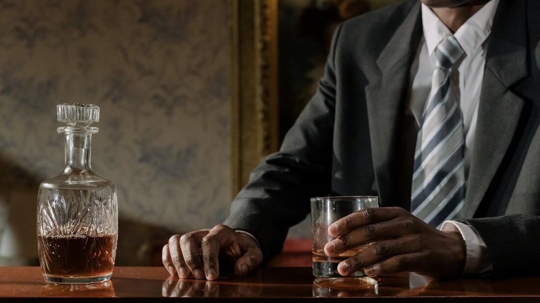 Ουίσκι: Ξέρεις να ξεχωρίζεις ένα bourbon από ένα scotch;