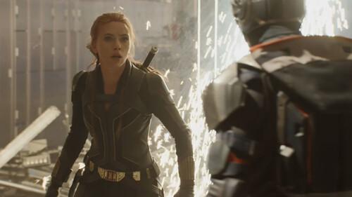 Black Widow: Το τελευταίο τρέιλερ έχει άρωμα Avengers και Taskmaster