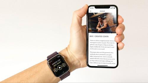 Workout Apps: Μήπως ήρθε η στιγμή να κατεβάσεις ένα app γυμναστικής;