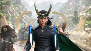 Loki: O Tom Hiddleston προσπαθεί να ισορροπήσει ανάμεσα στο καλό και το κακό