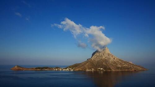 Πού βρίσκονται τα μυστηριώδη Νησιά του Αιόλου;