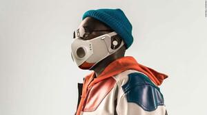 Xupermask: Η μάσκα για τον Covid-19 που θα ζήλευε ακόμη και ο Batman