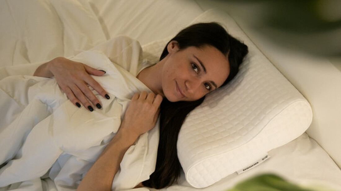 Sleep wellness: Πώς να οργανώσεις το δωμάτιό σου για να κοιμάσαι στο εξής καλύτερα