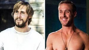 Πόσο πολύ μπορεί να αλλάξει ο άντρας με ένα ξύρισμα;