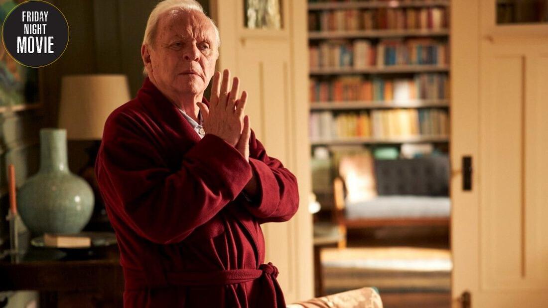 Οι ταινίες που θα απολαύσεις στον καναπέ αυτό το Σαββατοκύριακο (10-11/4)