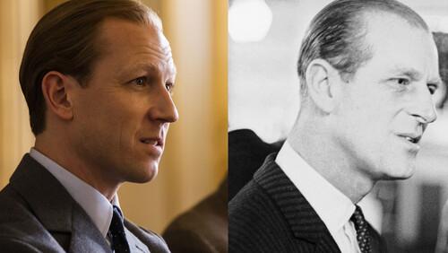 Πρίγκιπας Φίλιππος: Τι είπαν οι ηθοποιοί του «The Crown» για τον θάνατο του;