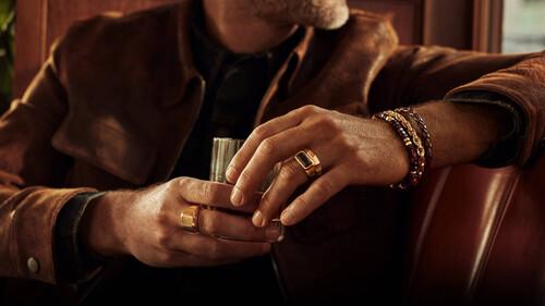 Πώς να διαλέξεις το κατάλληλο ανδρικό δαχτυλίδι