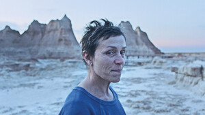 Baftas 2021: Το Nomadland σάρωσε για άλλη μια φορά φέτος και πάει ξεκάθαρα για Oscar
