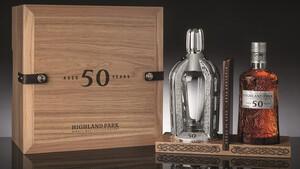 Highland Park: Το ουίσκι 50 ετών που θα ήθελες στην κάβα σου