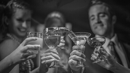 Τα cocktails της ποτοαπαγόρευσης επιστρέφουν στη μόδα