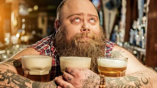Ποια είναι η χώρα που πίνει την περισσότερη μπίρα στον κόσμο;