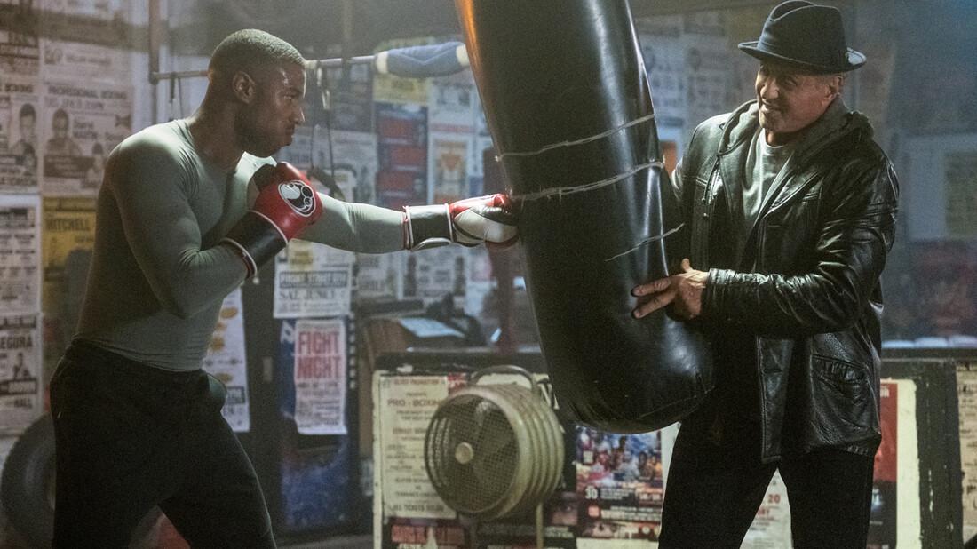 Creed 3: Ο Michael B. Jordan εξήγησε γιατί δεν θα δούμε τον Rocky
