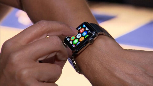 Τελικά το Apple Watch μπορεί να ανιχνεύσει τον COVID-19;