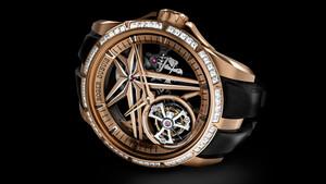 Watches and Wonders: 10 από τα πιο εντυπωσιακά νέα ρολόγια για το 2021