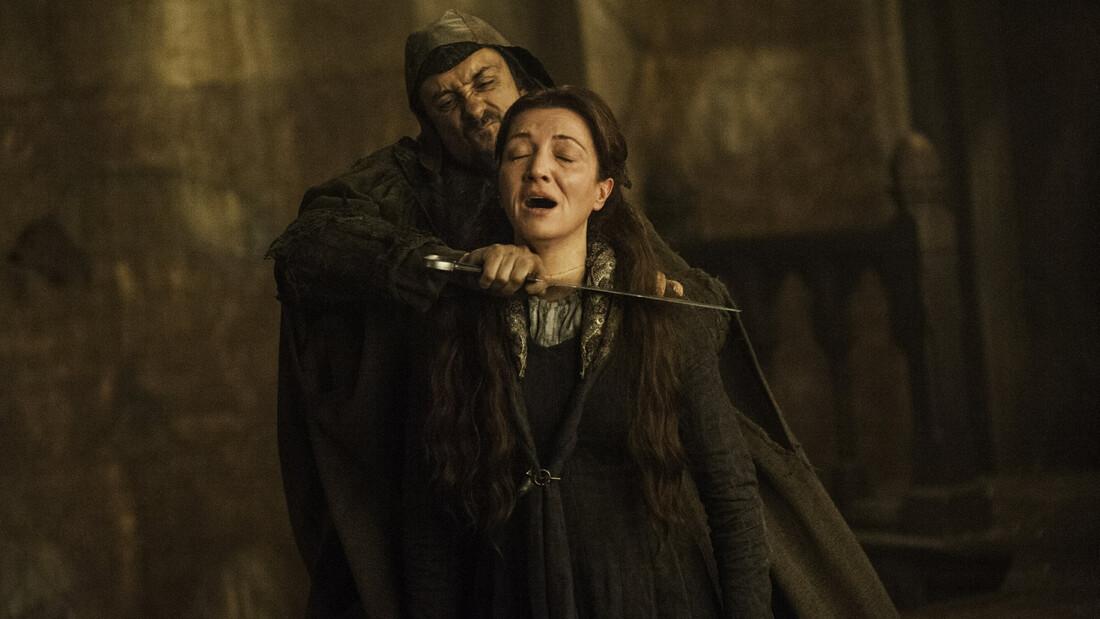 Οι κορυφαίες στιγμές του Game of Thrones που δε θα ξεχάσουμε ποτέ