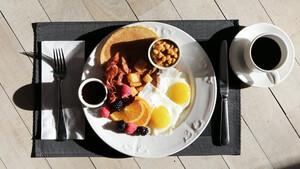 Πρωινό: Φάε σαν επιτυχημένος άντρας