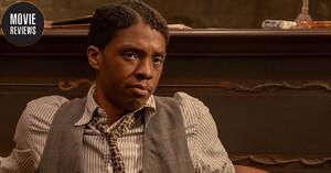 Chadwick Boseman πόσο κρίμα θα είναι να μην κερδίσεις